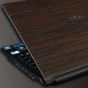 ASUS UL30A Laptop Cover Skin [Camagon Wood] Electronics