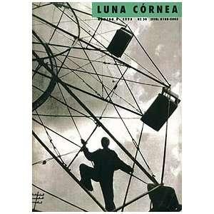 Luna Cornea, Numero 8, 1995 Consejo Nacional para la