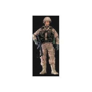 US Army 82nd Airborne Division 12 Action Figure Toys & Games