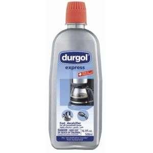 Durgol Express Multi Purpose Liquid Decalcifier Cleaner