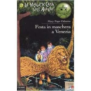 Venezia (9788838452338) Mary P. Osborne, S. Murdocca Books