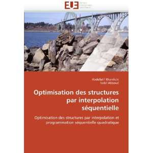 Edition) (9786131543616): Abdellatif Khamlichi, Nabil Abboud: Books