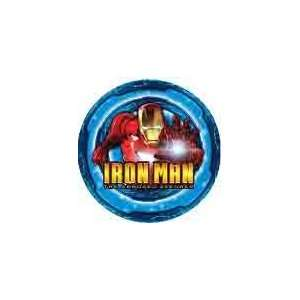 Iron Man Toys Playball 8.4 Diameter Playground Ball Toys & Games