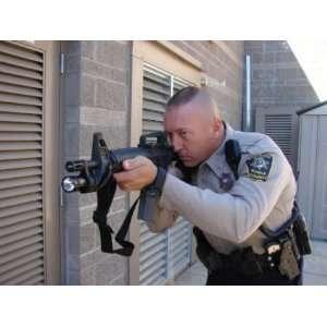 Flashlight firearms mounts Tactical M16 Rifle Flashlight