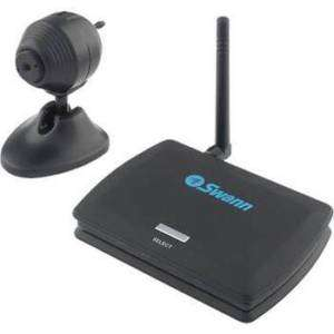 Swann SW231 SCK Wireless Safety CCTV Camera Kit 814282005253