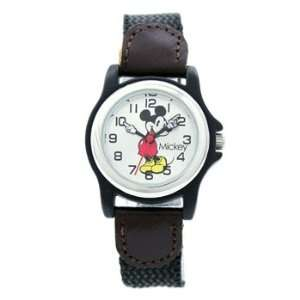 Exclusive Disney MCK620 Womens Mickey Mouse Moving Hands