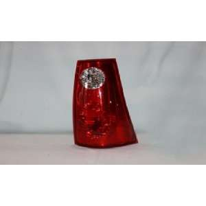 01 05 FORD EXPLORER SPORT TRAC TAIL LIGHT SET
