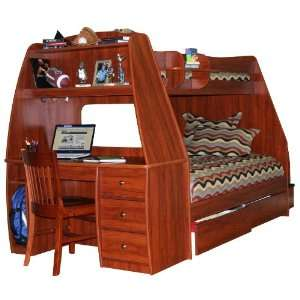 PULL OUT BUNK BED | BUNK BEDS