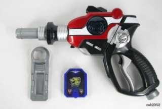 New Bandai Engine Sentai Go onger DX Mantan Gun weapon