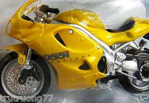 Sports Bike Motorcycles Superbike 118 Diecast 090159353003