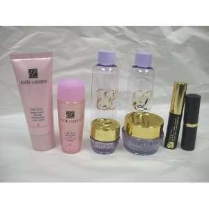 Estee Lauder 8 pcs Makeup Set (Without Bag) Beauty