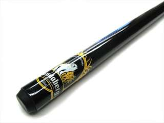 BUNDABERG Pool Cue and Case RRP$145.00