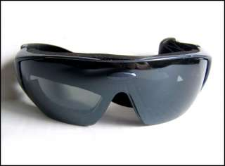 Cyber Goth Rave Burning Goggles Man Steampunk Clothes
