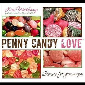 Penny Candy Love
