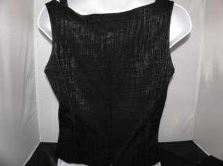 Vintage Alberto Makali Cache Womens 3 piece Skirt , Shirt & Jacket
