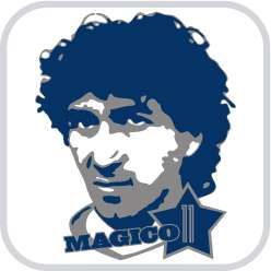 Jorge Mágico González, El Salvador, Cádiz CF, Magico Gonzalez T