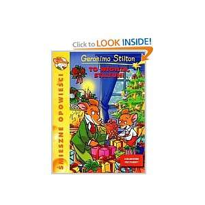 Skeletons (Geronimo Stilton) (9788375128055): Geronimo Stilton: Books