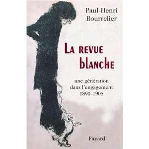 engagement 1890 1905 (9782213630649): Paul Henri Bourrelier: Books