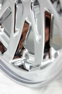 OEM Chrome 16 Lincoln Town Car Wheel 3364 1W1Z1007BA