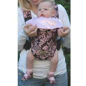 Maya Pink Champagne Baby Carrier Cover Baby Bella Maya Toys & Games