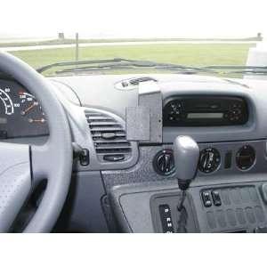 CPH Brodit Mercedes Benz Sprinter Brodit ProClip Center