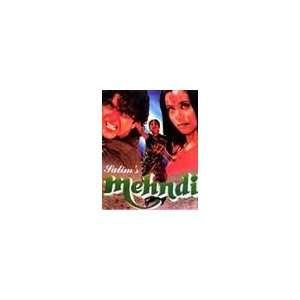 Mehndi * Rani Mukherji Rani Mukherji, Farazhan, Shakti