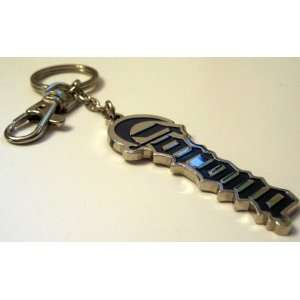 Licensed Corona Extra Beer Cerveza Keychain Key Ring