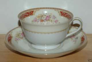 Approximate value of my noritake china made in occupied japan