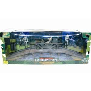World Peacekeepers Expeditionary Unit Toys & Games