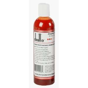 Chatto Longevity Strawberry Red Enhancement Organic Hair Color Shampoo