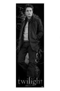 Twilight   Edward Cullen * Door Poster * Robert Pattinson * New
