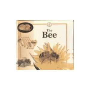 Bee (Life Cycle of A) (9780613045735) Sabrina Crewe Books