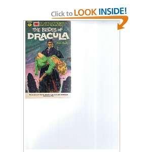 The Brides of Dracula: Dean Owen, Jimmy Sangster: Books