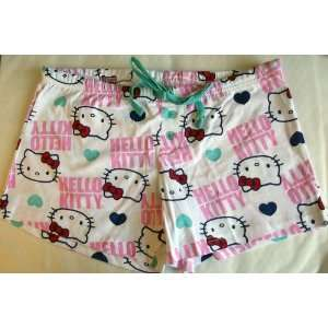 Hello Kitty Heart Shorts JR MD