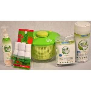 Eat Clean n Fresh Kit