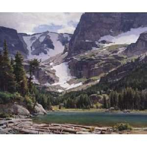 Clyde Aspevig   Mountain Lake: Home & Kitchen