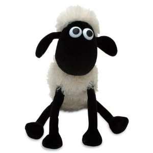 GOLDEN BEAR  Shivering Shaun The Sheep