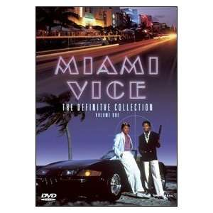 miami vice volume 01 (2 Dvd) Italian Import don johnson