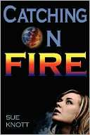 catching fire paperback, Books