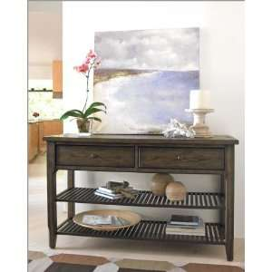 Universal Furniture Millhouse Console Great Rooms UF026968