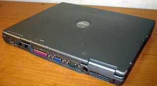 Dell Latitude D600 Laptop 1.5ghz 1GB RAM needs HD parts