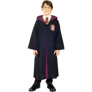 Harry Potter Robe Costume   Child Costume deluxe   Large