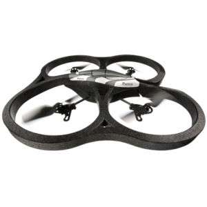 * Parrot AR.Drone Helicopter iPhone/iPad/iPod/Android WiFi Controlled