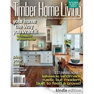 Timber Home Living: Kindle Store: Inc) Active Interest