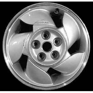 92 96 PONTIAC GRAND PRIX COUPE ALLOY WHEEL RIM 16 INCH, Diameter 16