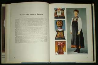 Bunad ethnic folk costume Scandinavian antique regional fashion