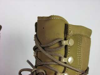 DANNER USMC MARINE RAT HOT FT MILITARY ARMY LEATHER BOOTS MENS SZ 9.5