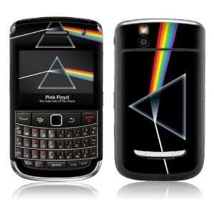 Music Skins MS PFLD20139 BlackBerry Bold  9650  Pink Floyd  The Dark