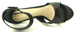 LAMB DARIA Black Womens Shoes Pumps 7