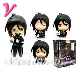 Good Smile KUROSHITSUJI Black Butler Figure Sebastian Michaelis